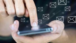 Empresa de envio de SMS